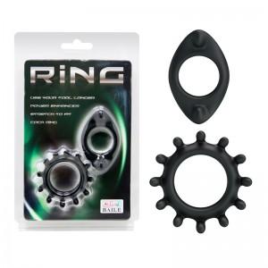 Набор эрекционных колец Ring