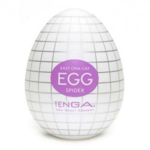 Мастурбатор яйцо TENGA SPIDER