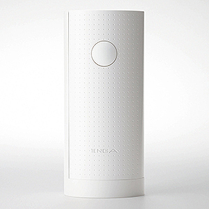 Мастурбатор TENGA FLIP-AIR LITE MELTY WHITE