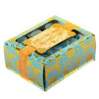"""Мыльные лепестки в коробке """"Прекрасные моменты"""", 6 шт."""