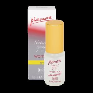 Женские духи с феромонами Natural Spray Extra Strong 10 мл.