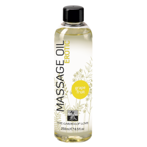 Massage Oil Erotic Grapefruit массажное масло Грейпфрут 250 мл.