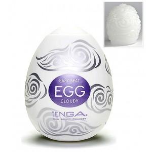 Мастурбатор яйцо TENGA CLOUDY