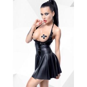 Платье с открытой грудью Jasmin (M)