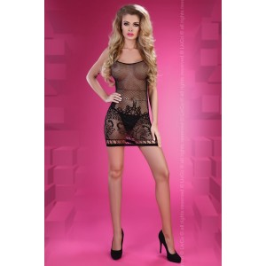 Соблазнительное платье BERDINE S/L