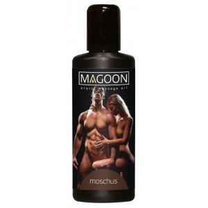 MAGOON Масло массажное Muskus 100 мл