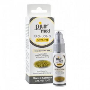 Сыворотка pjur MED Pro-long Serum 20 мл