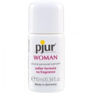 Лубрикант pjur Woman 10 мл
