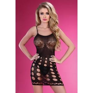 Эффектное платье AFRAIMA S/L