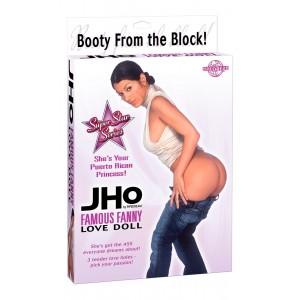 Надувная кукла для секса J-Ho Fantasy Doll