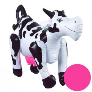Надувная корова Cathy The Mooing Cow
