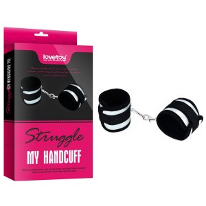 Наручники Struggle My Handcuff
