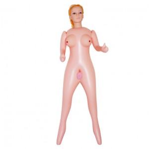 Кукла для секса надувная с вибрацией