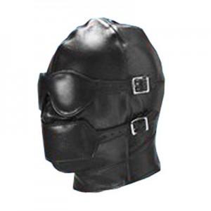 Бондажный шлем