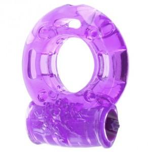 Виброкольцо пурпурное