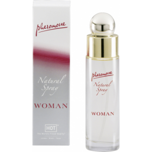 Женские духи с феромонами Natural Spray 45мл