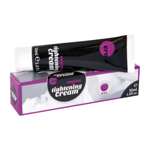 Крем для женщин Vagina tightening XXS 30 мл.