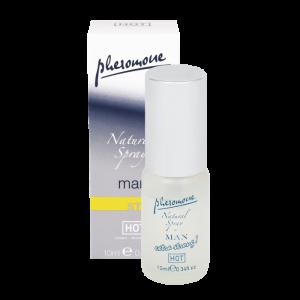 Natural Spray Extra Strong мужские духи с феромонами 10 мл
