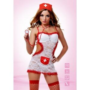 Костюм Соблазнительной медсестры (M/L)