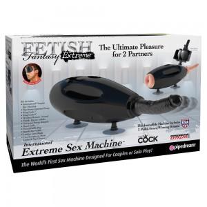 Многофункциональная секс машина FF International Extreme Sex Machine