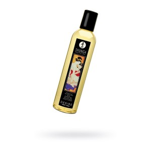 Массажное масло Shunga Desire Vanilla 250 мл