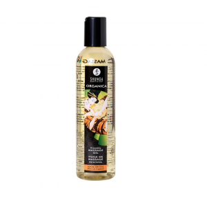 Массажное масло Shunga Organica Almond Sweetness 250 мл